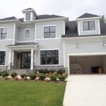 McLean New Construction Large House